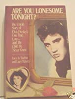 Are You Lonesome Tonight by Lucy De Barbin — Reviews ...