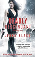 Deadly Descendant (Nikki Glass #2)