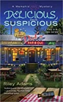 Delicious and Suspicious (A Memphis BBQ Mystery #1)