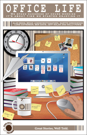 Office Life  by  Alan Boon