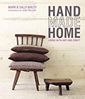 Hand Made Home: Living with Art and Craft