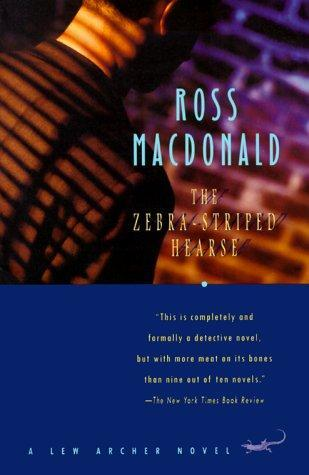The Chill Ross   MacDonald