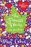 Mia Goes Fourth (The Princess Diaries, #4)