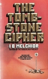 The Tombstone Cipher Ib Melchior