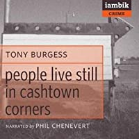 People Live Still in Cashtown Corners