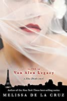 The Van Alen Legacy (Blue Bloods, #4)