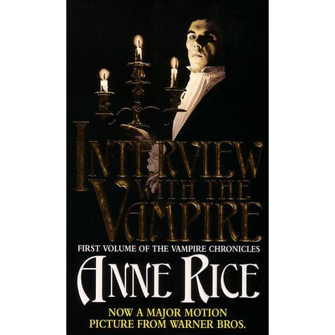 Interview with a vampire summary essay