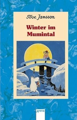 Winter Im Mumintal  by  Tove Jansson