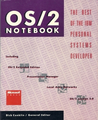 Os/2: A Business Perspective  by  Dick Conklin