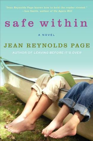 Safe Within  by  Jean Reynolds Page