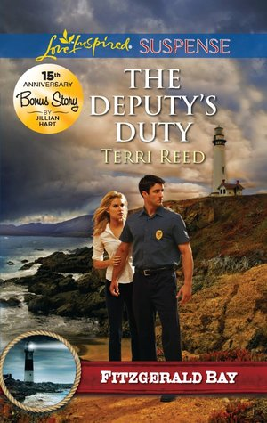 The Deputys Duty (Fitzgerald Bay, #6) Terri Reed