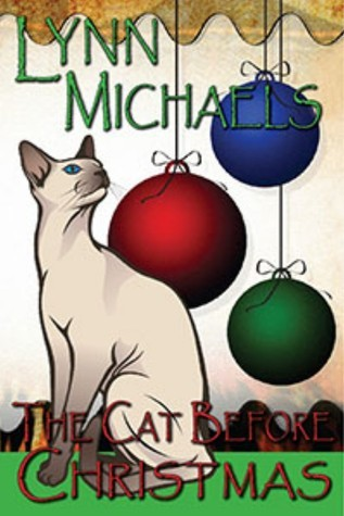 The Cat Before Christmas  by  Lynn Michaels