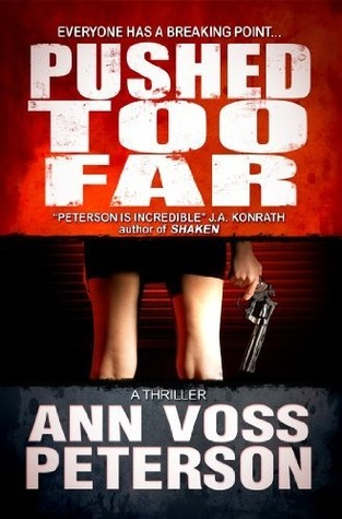 Special Assignment (Mills & Boon Intrigue) (Bodyguards Unlimited, Denver, CO - Book 2)  by  Ann Voss Peterson
