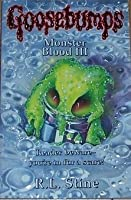 Monster Blood III (Goosebumps, #29)