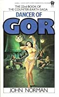 Dancer of Gor (Gor, #22)