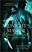 Midnight's Master (Dark Warriors, #1)