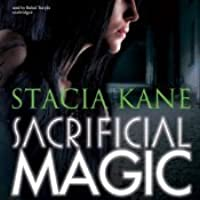 Sacrificial Magic (Downside Ghosts, #4)