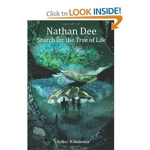 Nathan Dee: Search for the Tree of Life  by  R. Shalendra