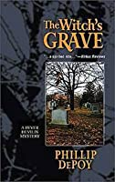 The Witch's Grave (Fever Devilin #2)