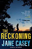 The Reckoning (Maeve Kerrigan #2)
