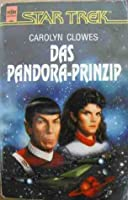 Das Pandora Prinzip (Star Trek: The Original Series #49)