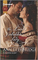 The Lairds Forbidden Lady (Gilvrys Of Dunross, #1)  by  Ann Lethbridge