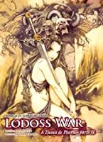 Lodoss War - A Dama de Pharis (The Lady Of Pharis #2)