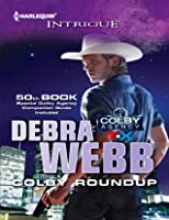 Colby Roundup (Colby Agency, #50)