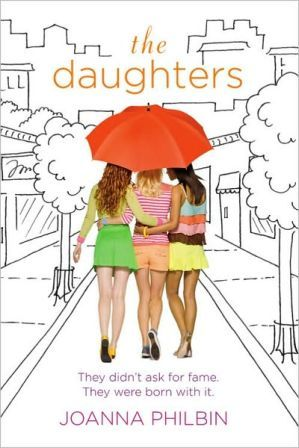 Daughters Join the Party Joanna Philbin