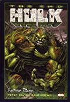 Hulk: The End - L'Ultimo Titano