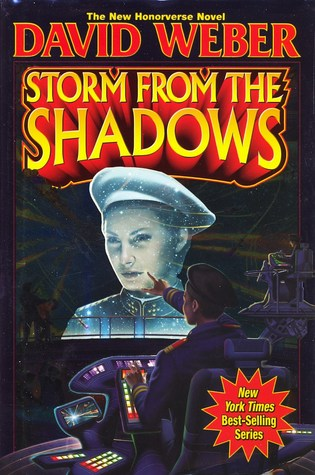 Storm From The Shadows (Honorverse: Saganami, #2)  by  David Weber