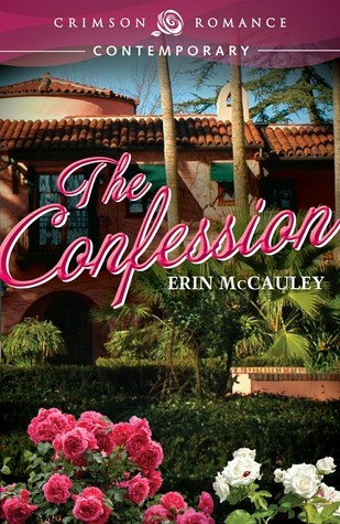 The Confession Erin McCauley