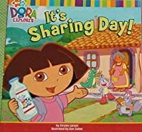 It's Sharing Day! (Dora the Explorer)