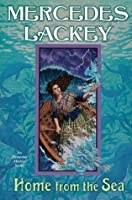 Home From the Sea (Elemental Masters, #8)