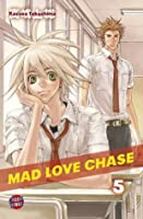 Mad Love Chase 5