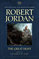 The Great Hunt (The Wheel of Time, #2)