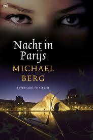 Nacht in Parijs  by  Michael Berg