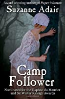 Camp Follower (A Mystery of the American Revolution, # 3)