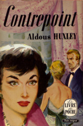 Contrepoint  by  Aldous Huxley