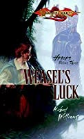 Weasel's Luck: Heroes, Book 3