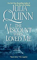 Viscount Who Loved Me: The Epilogue II