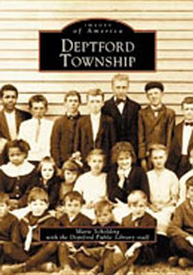Deptford Township  by  Marie Scholding