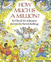 How Much Is a Million? (Reading Rainbow Books (Pb))