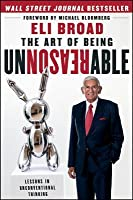 The Art of Being Unreasonable: Lessons in Unconventional Thinking