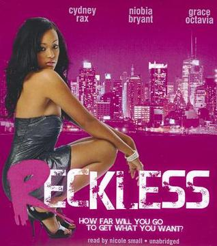 Reckless  by  Tracy   Brown