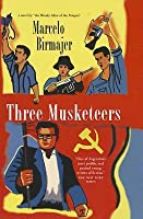 Three Musketeers, The