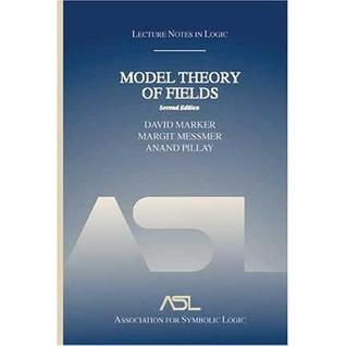 模型论引论 [Model Theory: An Introduction]  by  David Marker