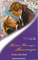 Hester Waring's Marriage (Historical Romance)