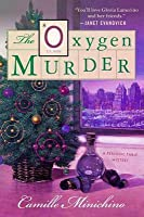 The Oxygen Murder: A Periodic Table Mystery