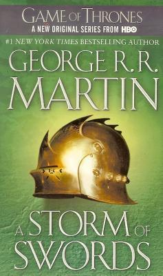Storm of Swords  by  George R.R. Martin